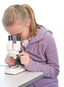 Bresser junior Stereo Mikroskop 20x - 5