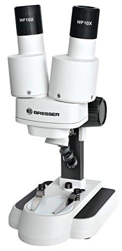 Bresser Junior Stereo Mikroskop 20x