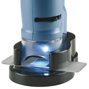Pfiffikus von Kuenen 42414 - Mini Zoom Mikroskop - 2