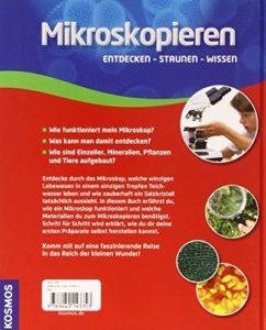 Mikroskopieren - 2