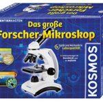 KOSMOS 636029 - Das große Forscher-Mikroskop - 1
