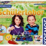 KOSMOS 634315 - Schülerlabor Grundschule 1./2. Klasse - 1