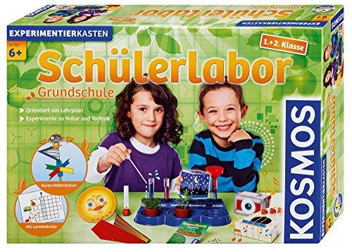 KOSMOS 634315 – Schülerlabor Grundschule 1./2. Klasse